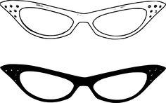 Eyeglass Clipart | Clipart Panda - Free Clipart Images