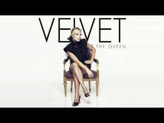"Velvet - ""The Queen (Radio Version)"" HQ + LYRICS"