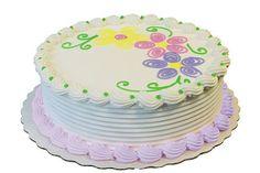 Dairy Queen - Build a Cake