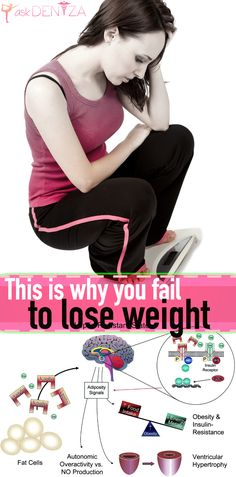 This is the science behind your stalled weight loss progression. Find out how to fight this with proper nutrition and training! http:∕∕askdeniza.com∕why-you-fail-to-lose-weight-leptin-and-obesity∕