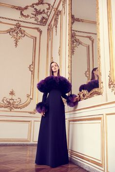 Alexis Mabille Fall 2017 Couture Collection Photos - Vogue