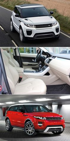 2016 #Range_Rover #Evoque eD4 2WD For Details Visit http://www.rangerovergearbox.co.uk/blog/2016-range-rover-evoque-ed4-2wd/