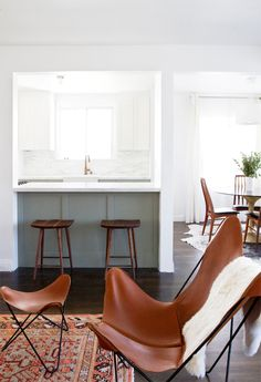 Farrow and Ball Pigeon on lowers | Smitten Studio