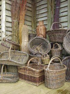 Love baskets