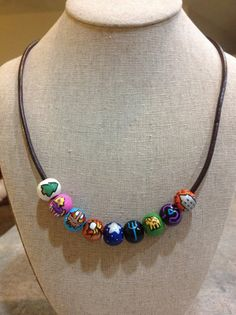 Annabeth Chase Percy Jackson Camp HalfBlood Necklace by GreyBird4, $27.00