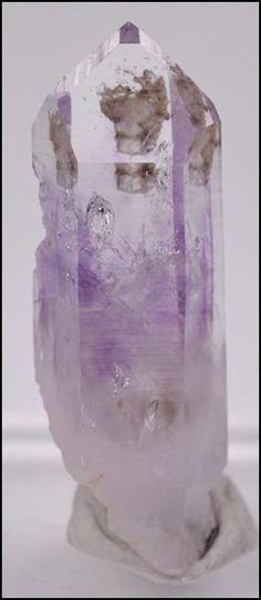 Brandberg Amethyst Crystal 17 g 50mm 1x Enhydro