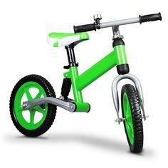 Vozítka a odrážedla Tricycle