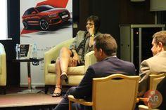 Audi promove momento exclusivo em Luanda http://angorussia.com/eventos/audi-promove-momento-exclusivo-em-luanda/