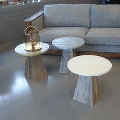 #drivved #sofa #TREseter  bord: #sopp #ebbandflow #drivvedland #showroom
