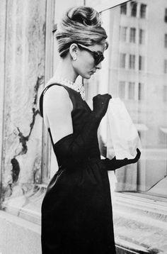 Audrey Hepburn style file :: Harper's BAZAAR