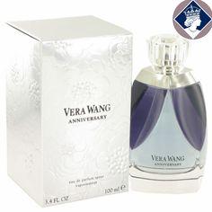 Vera Wang Anniversary 100ml/3.4oz Eau De Parfum Spray Perfume Fragrance for Her