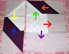 Pressing Swoon - 3 by Pam @ Hip to be a Square, via Flickr