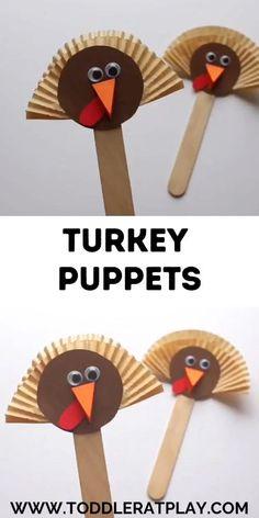 Turkey Crafts Preschool, Kindergarten Christmas Crafts, Daycare Crafts, Craft Activities For Kids, Toddler Crafts, Craft Ideas, Thanksgiving Crafts For Toddlers, Thanksgiving Crafts For Kids, Holiday Crafts
