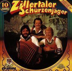 10 Jahre von Zillertaler Schürzenjäger auf CD - Musik