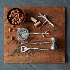 Twig Barware Kit