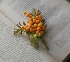 Необычные цветочки из фоамирана Татьяны Поповой