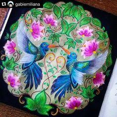 Jardim Colorido  @jardimcolorido Estou apaixonada!...Instagram photo | Websta (Webstagram)