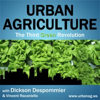 The Vertical Farm — Feeding the World in the 21st Century – with Dickson Despommier
