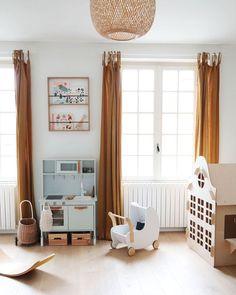 Le plus récent Pic rideaux chambre Suggestions