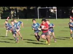 Kid Goes Beast Mode - YouTube