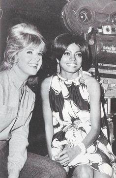 Doris & Diana!