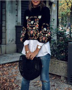 9,861 отметок «Нравится», 41 комментариев — @fashionstyles2me в Instagram: «Beautiful @cristinasurdu for shopping link in my link in my bio ☝️ @fashionstyles4love …»
