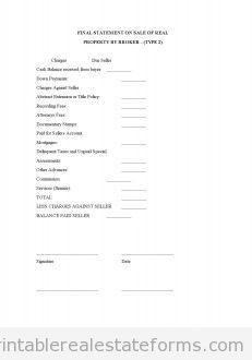 Printable Sample Contract For Deed Form  Generic Legal Documents