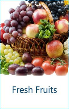 Buying fruits has been never this easy. Buy fresh fruits online from the fruit store of gapkart.com and get it delivered at your door.