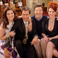 Megan Mullally reveals secrets from set of the beloved NBC comedy's new mini-episode