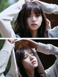 齋藤飛鳥 Arimura Kasumi, Saito Asuka, Female Character Inspiration, Girl Short Hair, Portrait Inspiration, Beautiful Asian Girls, Japanese Girl, Female Characters, Beauty Women