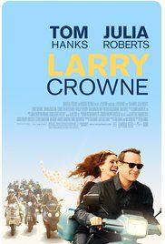 Larry Crowne: O Amor Está de Volta Poster