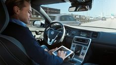 Son realmente más seguros los coches autónomos que las personas al volante?