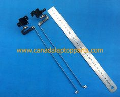 Toshiba Satellite C75D-A7114 Laptop LCD Hinges