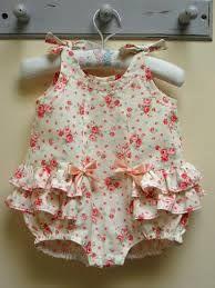 baby romper pattern free - Google-søk