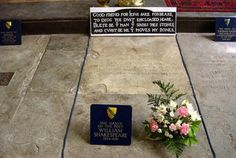 The Curse on Shakespeare's Grave | Mental Floss