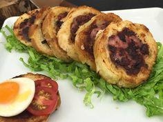 Baguete com Carne Moída | Pães e salgados > Petiscos | Mais Você - Receitas Gshow