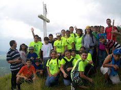 Grupo de jovenes Firmes en la Fe!  Puerto Rico