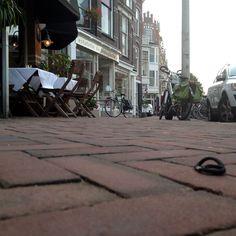 Aert van der Goesstraat - Statenkwartier, The Hague