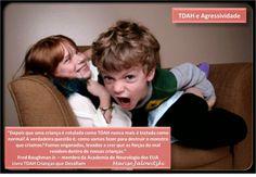 COMPROMISSO CONSCIENTE: TDAH e Agressividade - Nós já tentamos de tudo! Um...