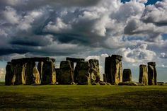 Ancient Origins Analysis of remains from the famous megalithic site of Stonehenge, in Wiltshire, England, have revealed the relics of . Stonehenge, Archaeology News, Mystique, Thinking Day, Summer Solstice, Prehistory, Famous Places, Heritage Site, English Heritage