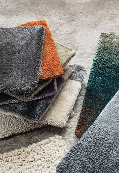 Minotti Rugs Collection