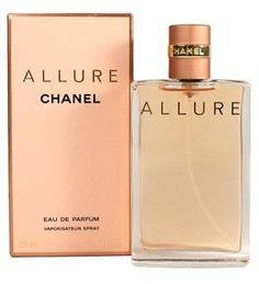 980f4203a Allure eau de parfum Chanel perfume - una fragancia para Mujeres ...