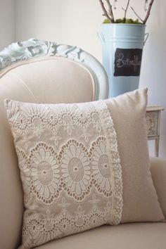 inspiracje w moim mieszkaniu: Dekoracyjne poduszki na wiosnę / Decorative pillows in the spring