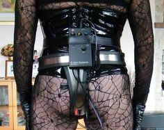Sissy Butt Plug