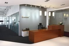 Steelcase's Guangzhou Office