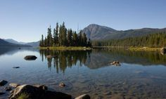 Lake Wenatchee - Leavenworth, Washington