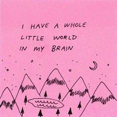 daydreaming | ban.do