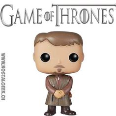 "Funko Funko Pop! Game of Thrones Petyr Baelish \\""Littlefinger\\"" (..."