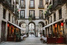 The First-Timer's Guide to Barcelona - Bon Traveler