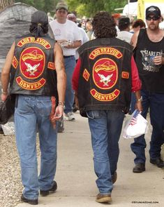 Outlaw Biker Gangs | don t know the definition of motorcycle gangs or even if this ...